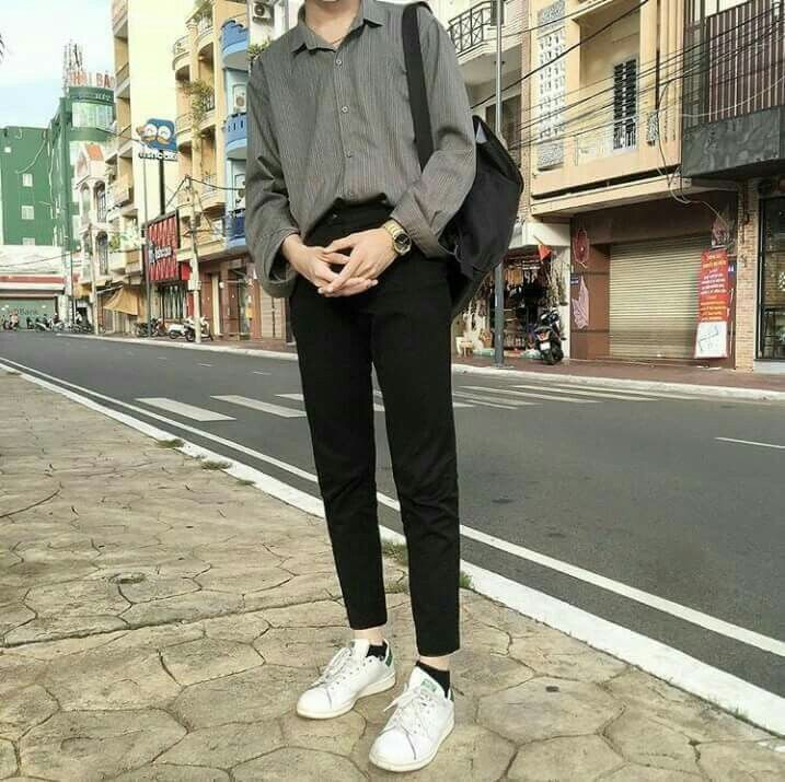 6-cach-phoi-voi-quan-jean-nam-ong-rong-2021