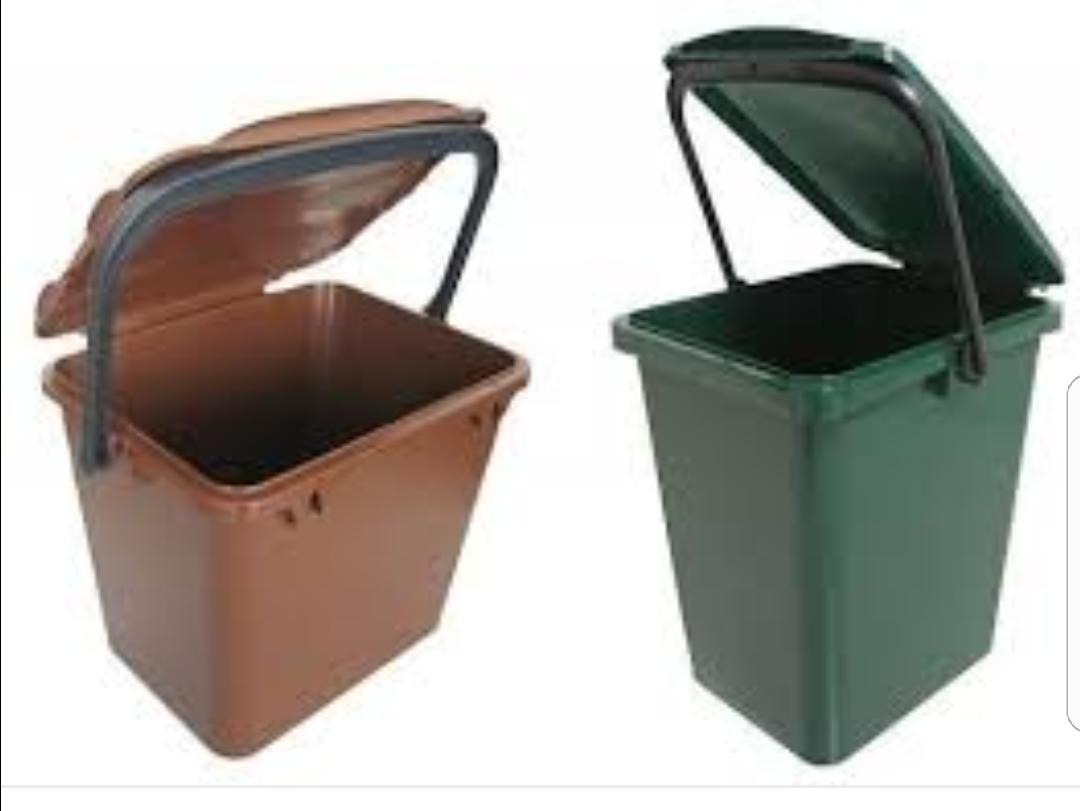 """""""Idea Progetto raccolta DifferenziAMOla 2.0"""" Proposta per migliorare la raccolta differenziata dei rifiuti nella Città di Reggio Calabria 19"""