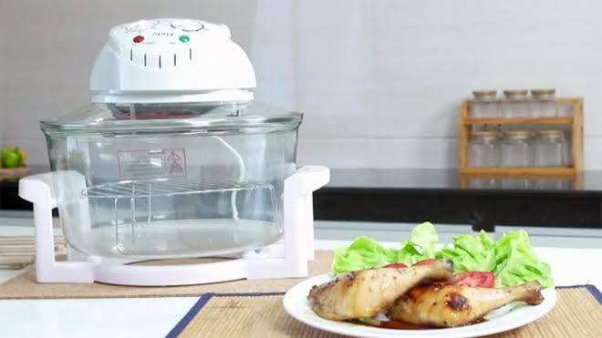 5 หม้อลมร้อนคุณภาพ ที่คัดมาเพื่อเอาใจคนรักการทำอาหารโดยเฉพาะ !    5