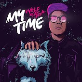 My Time (EP)