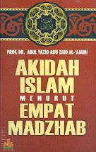 Akidah Islam Menurut Empat Madzhab | RBI