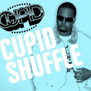 Cupid Shuffle photo