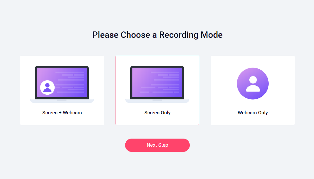 RecordCast - Screen Recorder