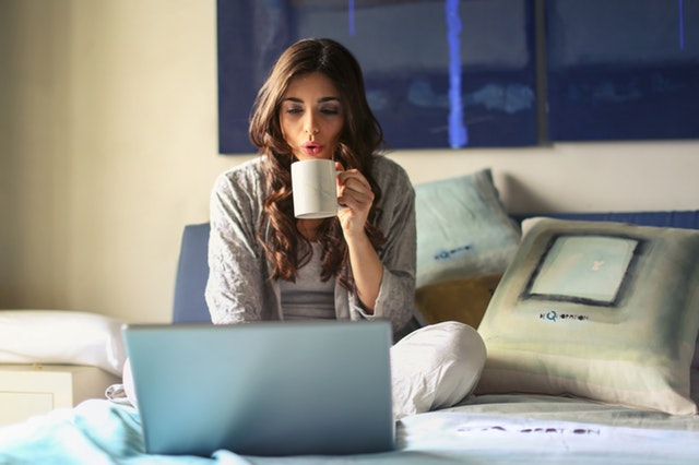 Comfortable Earning: 9 Ways to Make Money From Home