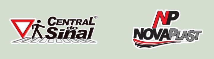 Lojas Central do Sinal e Novaplast Comercial
