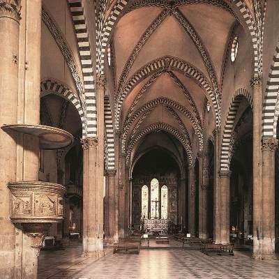 Santa María Novella (Florencia)