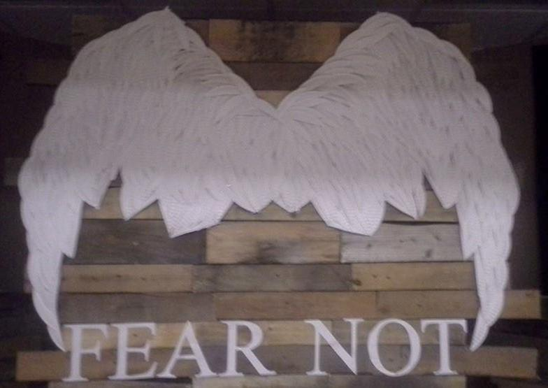 Fear Not Sermon Series