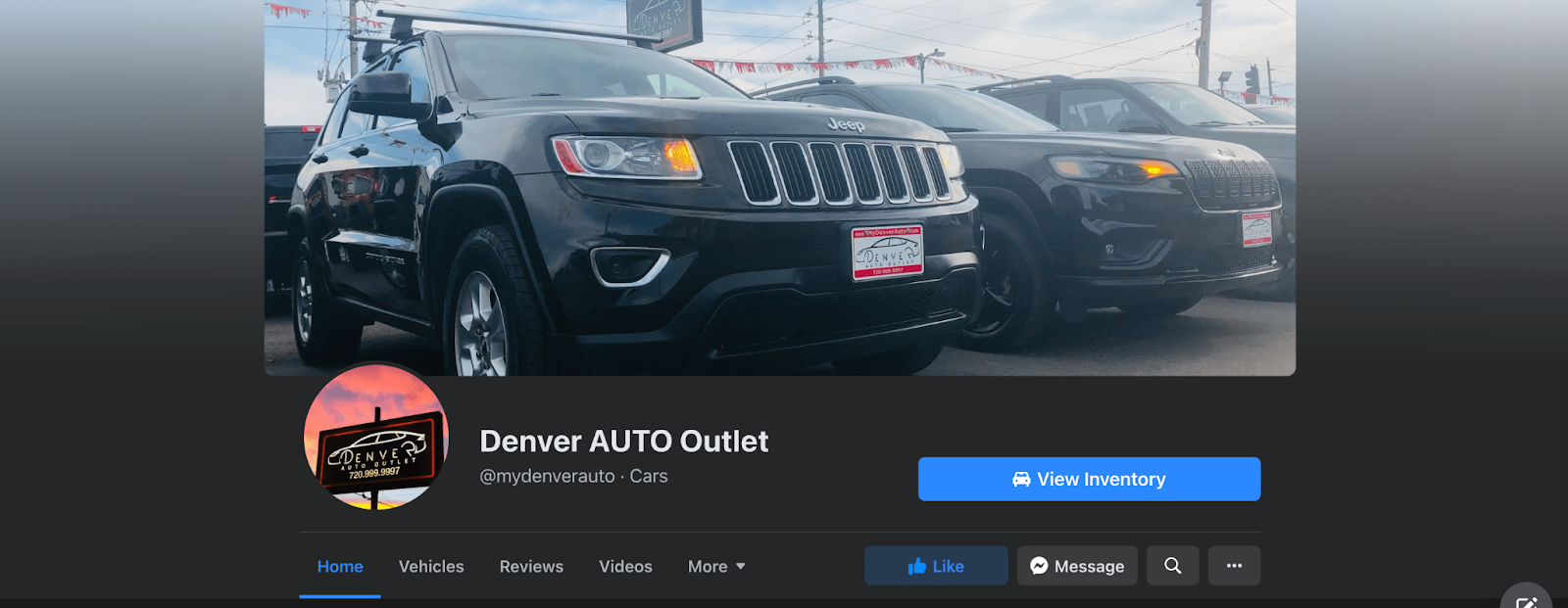 used-cars-Facebook-Cosocial