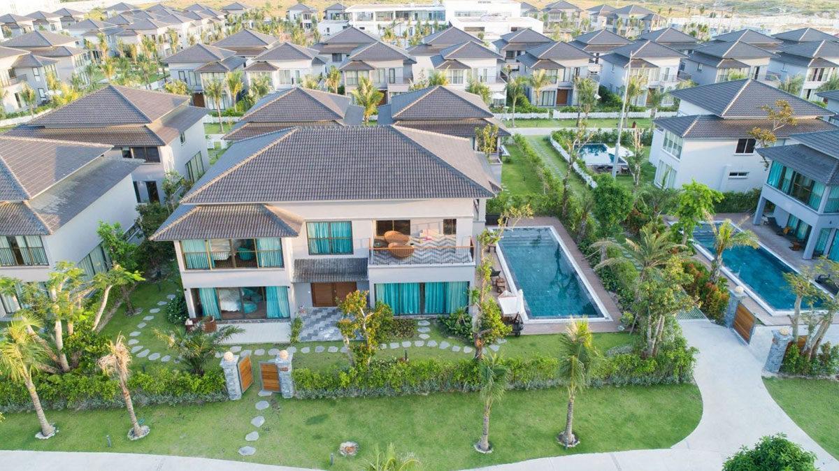 Dự án Saigon Garden Riverside Village.