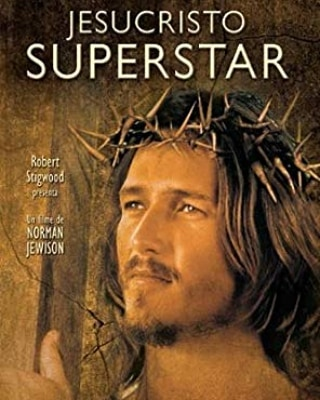 Jesucristo Superstar (1973, Norman Jewison)