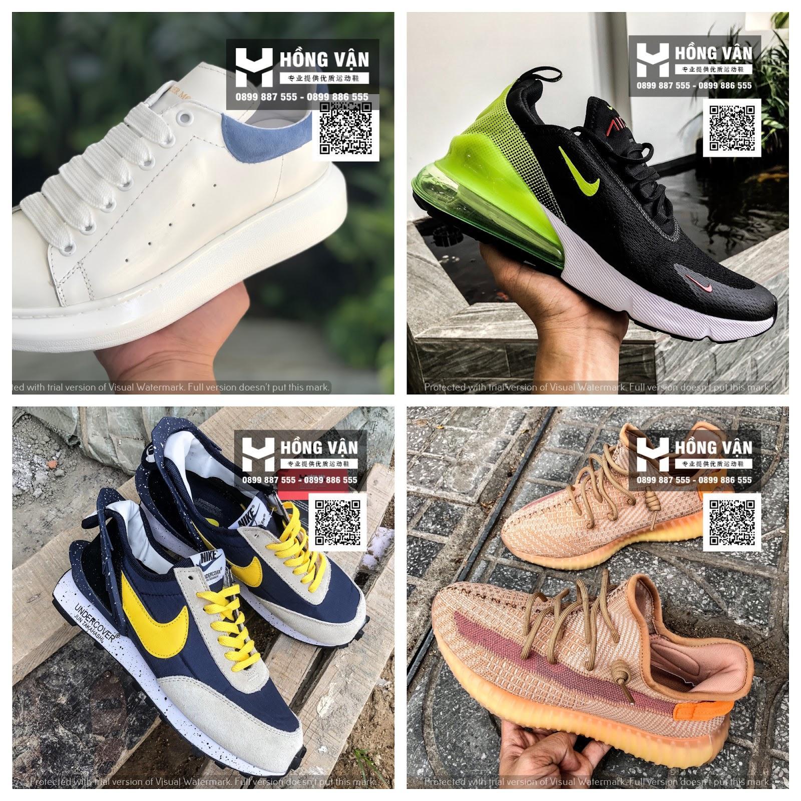 Nguồn hàng sỉ giày thể thao Sf, rep, rep 1:1 chuẩn chất lượng , uy tín - 6