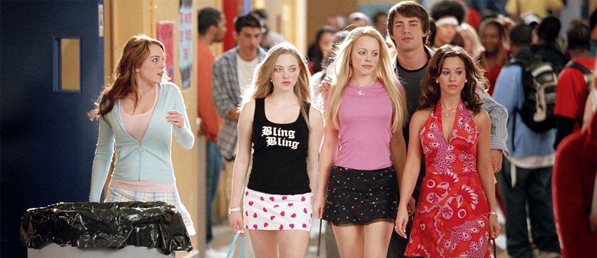 Is Mean Girls The Greatest Teen Comedy Of All Time? - One Room ...