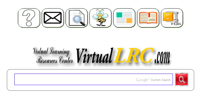 Virtual LRC Logo