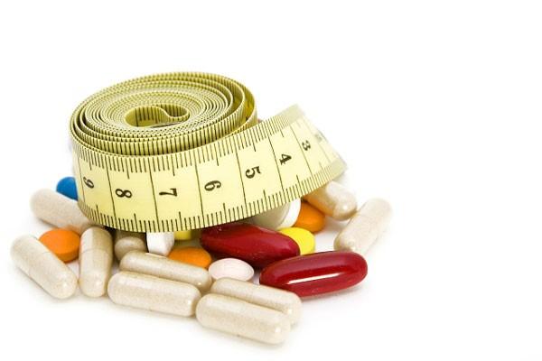 Có nhiều loại thuốc giảm cân có mặt trên thị trường hiện nay