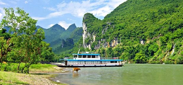 Image result for summer season in China images