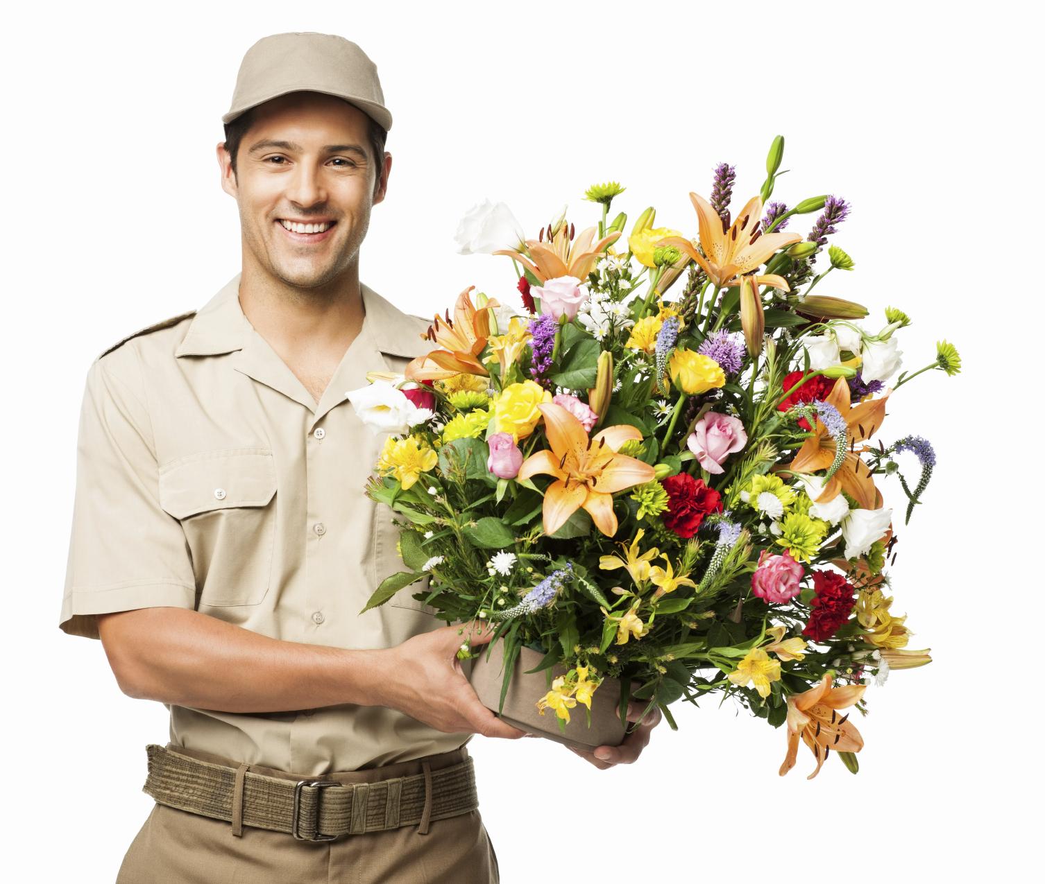 Доставка цветов – счастье в каждый дом - Моя газета | Моя газета