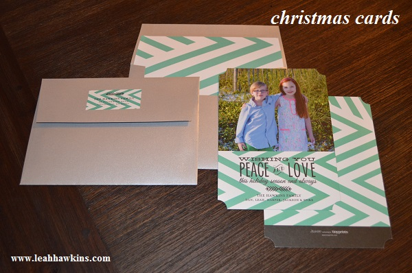 christmas cards from tiny prints