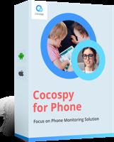 cocospy iphone keylogger