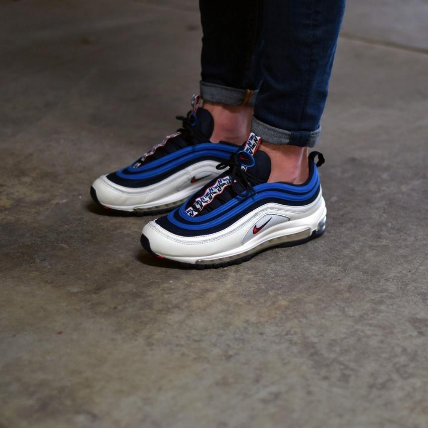 Giày sneaker Nike Air Max