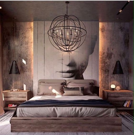 Personalized Women Bedroom To Make It Sophisticated
