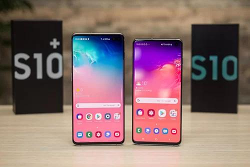 4 cách khắc phục Samsung Galaxy S10 lỗi treo logo