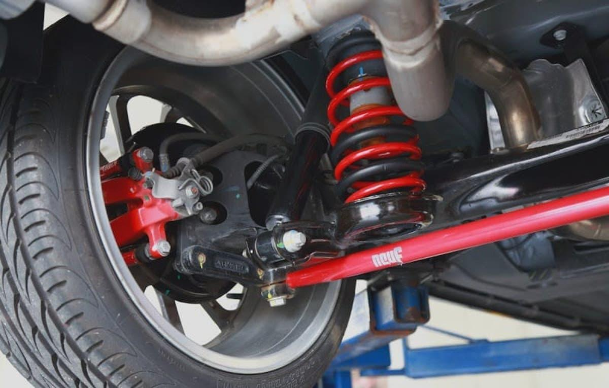 What is a Shock Absorber and when do you need to change it ...