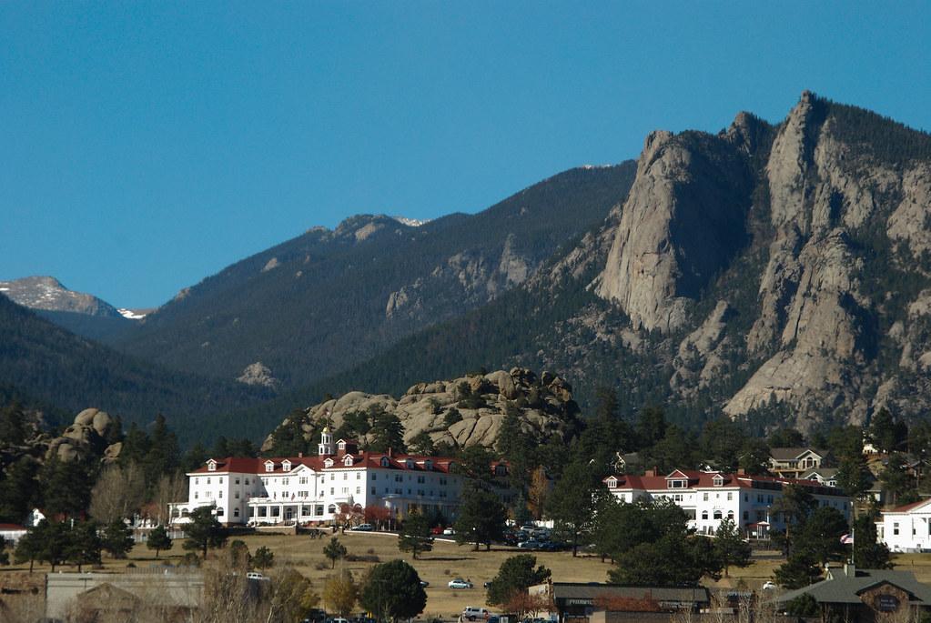 The Stanley Hotel - Estes Park - Colorado | 10/21/2012 - Nes… | Flickr