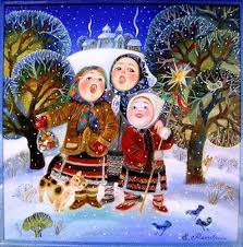 Image result for Ukrainian christmas pictures