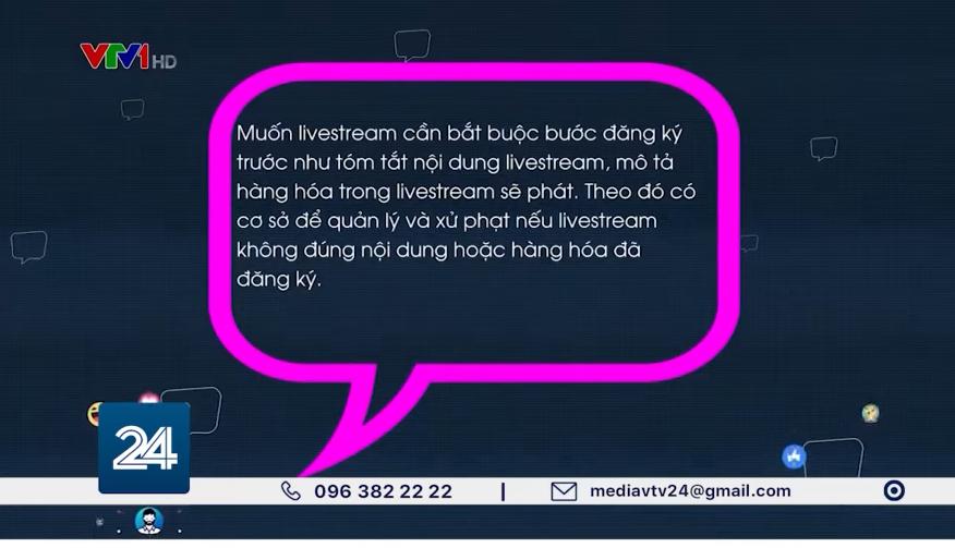 """VTV đưa tin """"Hết thời tự do livestream"""", hàng loạt hot girl hở hang 18+ và nhiều đối tượng sẽ vào tầm ngắm - Ảnh 4."""