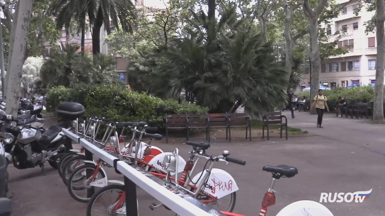 Необычные штрафы в Испании