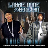 League Of Our Own (feat. Bizzy Bone)