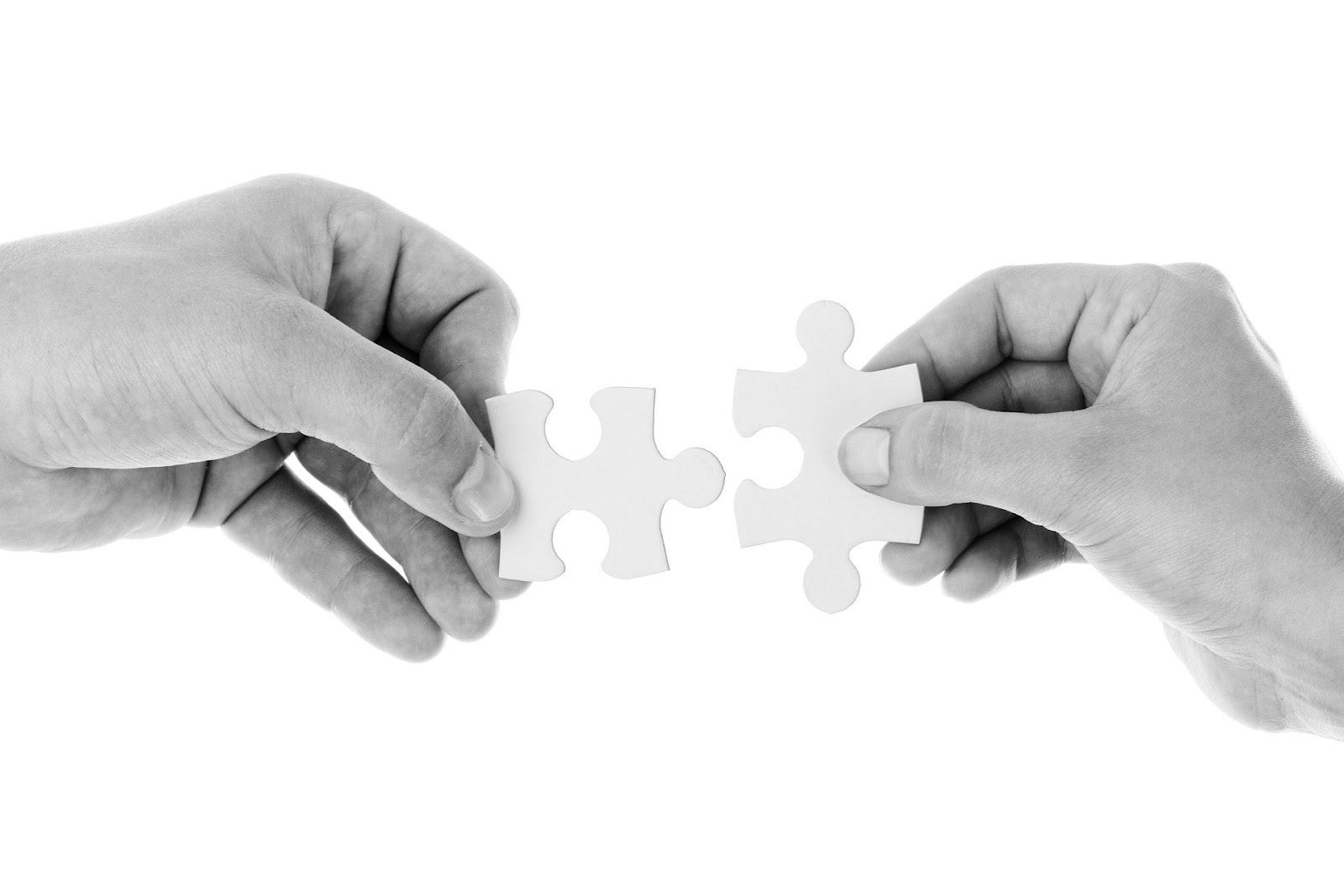 Junte suas vontades para construir o seu Ser