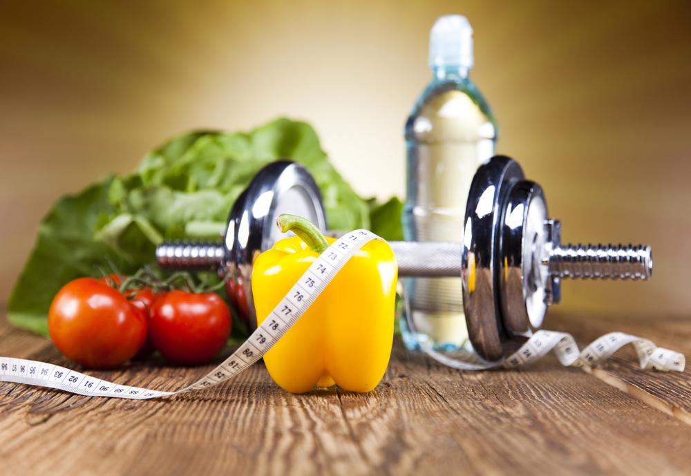 Informar sobre um estilo de vida saudável é uma boa opção para os profissionais da Saúde nas redes sociais.(Fonte: Shutterstock)