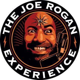 The Joe Rogan Experience - Wikipedia