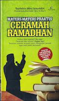 Materi-Materi Praktis Ceramah Ramadhan | RBI