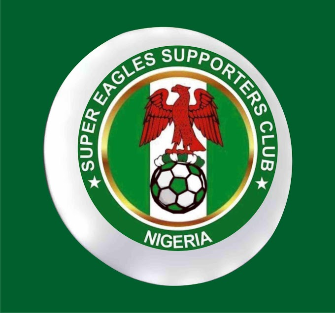 SUPER EAGLES SUPPORTERS CLUB NETS DEPUTY SENATE PRESIDENT ENDORSEMENT