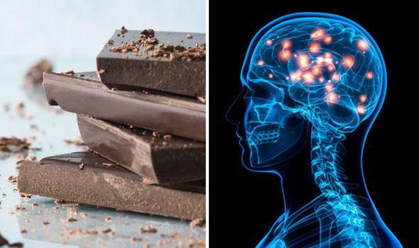 Image result for Chocolate is good for of brain