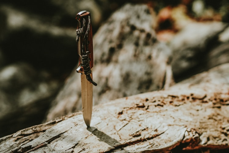 History of the Bowie Knife