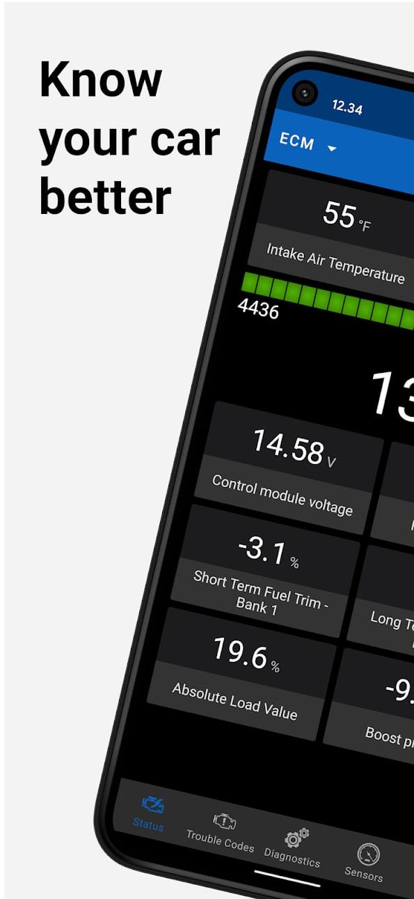 Best OBD2 apps, OBD2 apps, car diagnostic tool, OBD Doctor