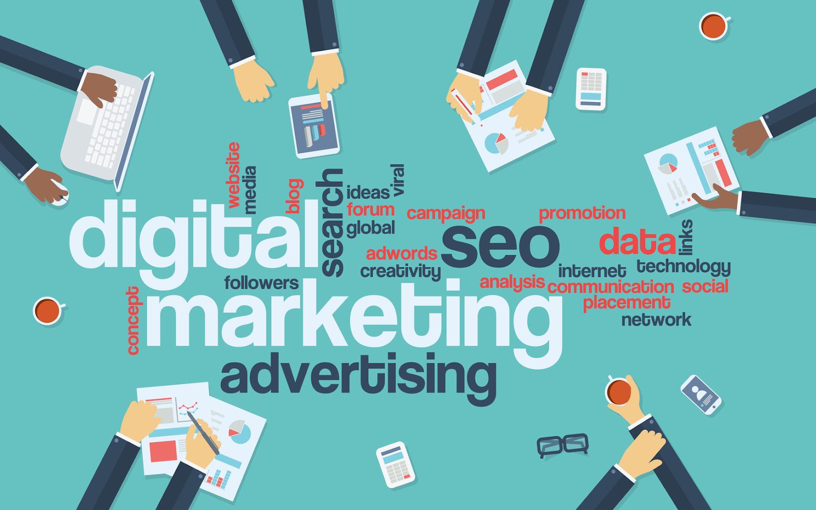SEO And Digital Marketing Agency Integration Strategies