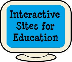 interactive weebly