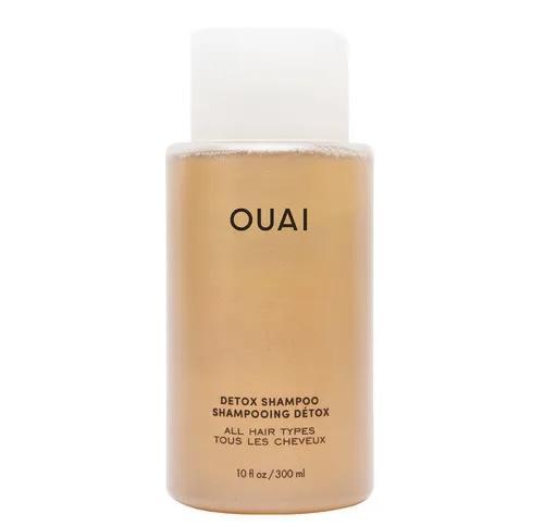 Detox Shampoo จาก OUAI