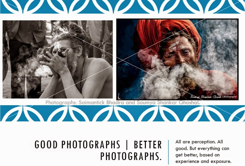 Good Photographs | Better Photographs