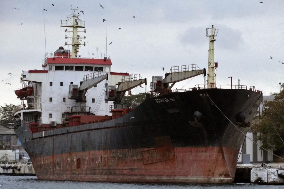 «Вологда-50». Фото: Артем Балабин/ fleetphoto.ru
