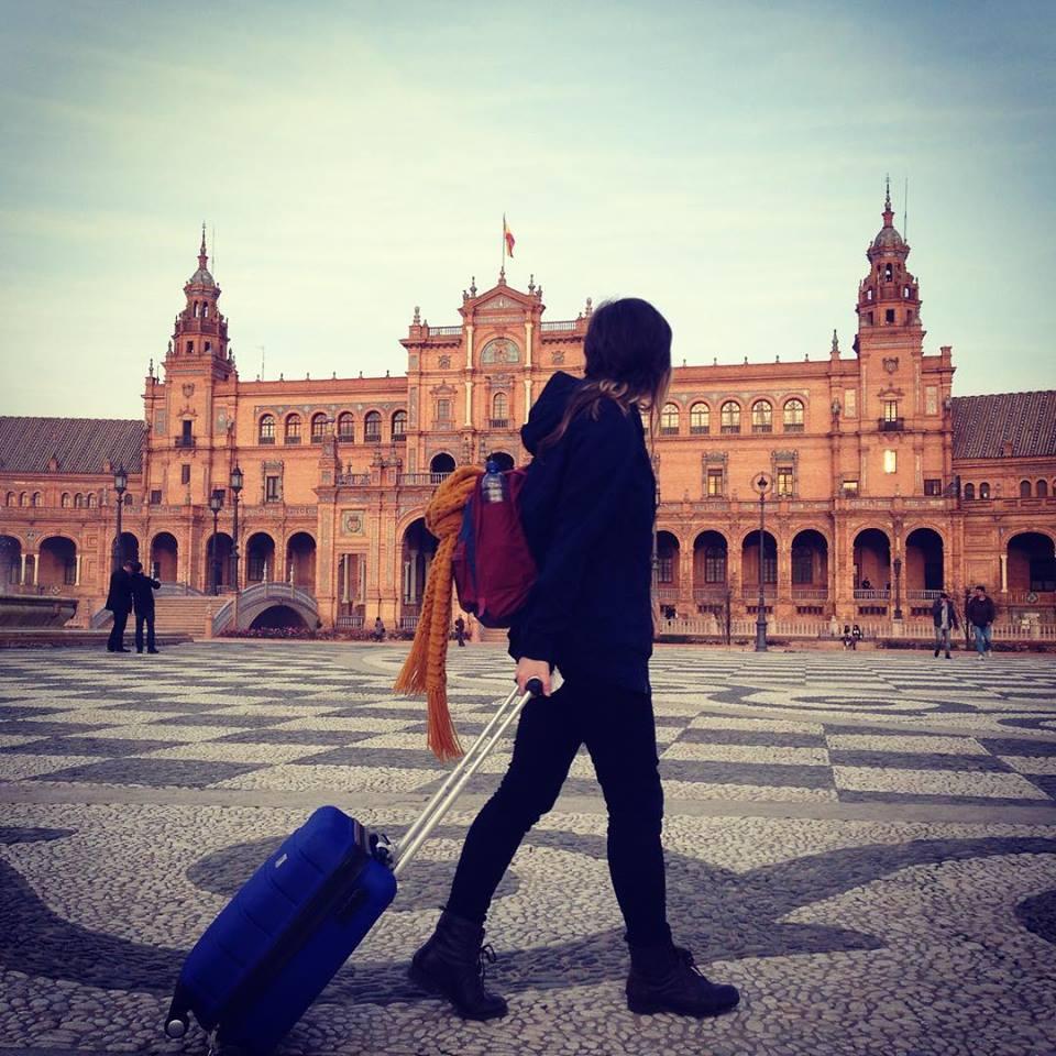 Dicas de viagem para não passar apuros - Impermeabilize sua mala com um saco de lixo