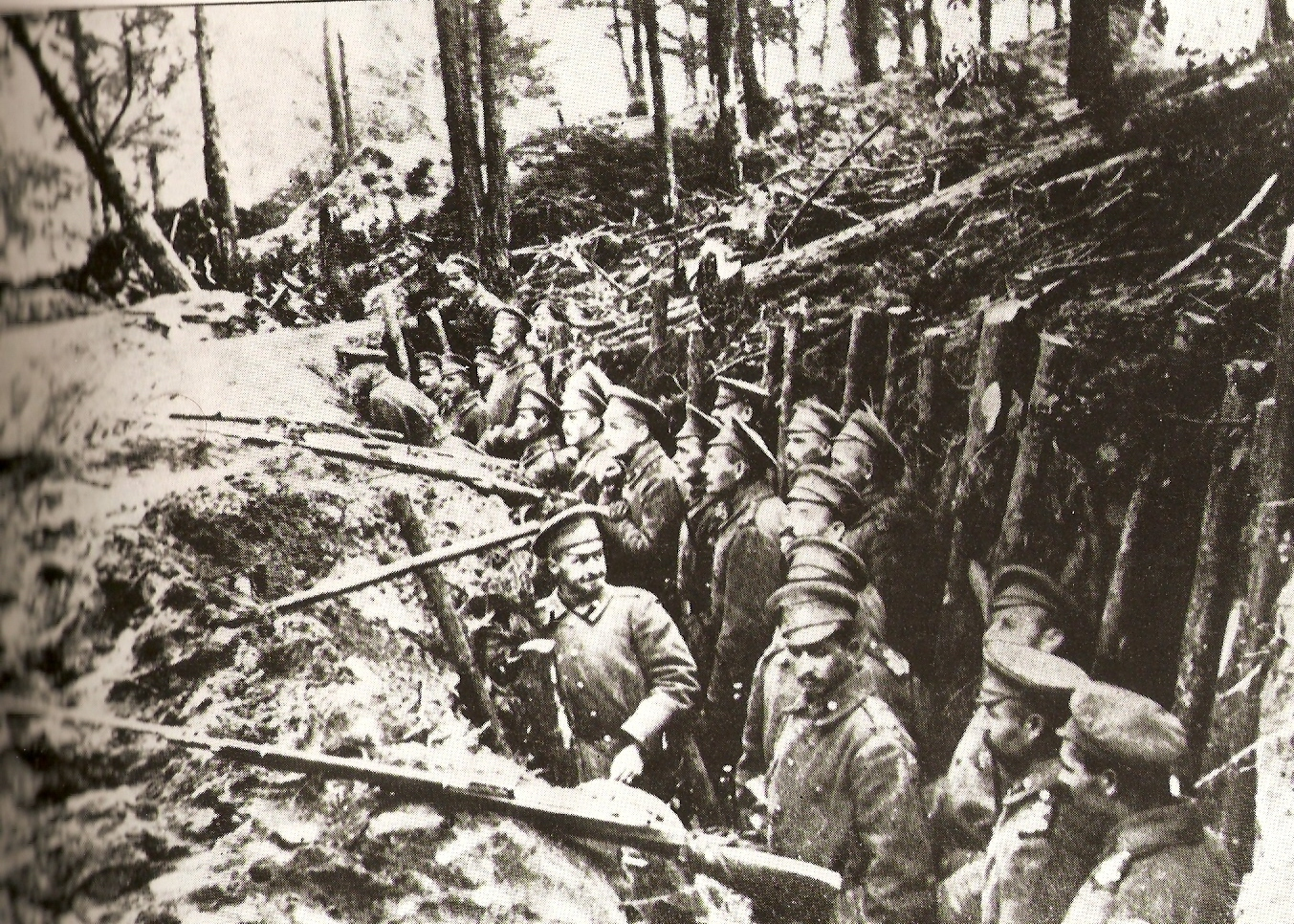 World War I - Wikipedia,