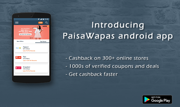 paisawapas app referral