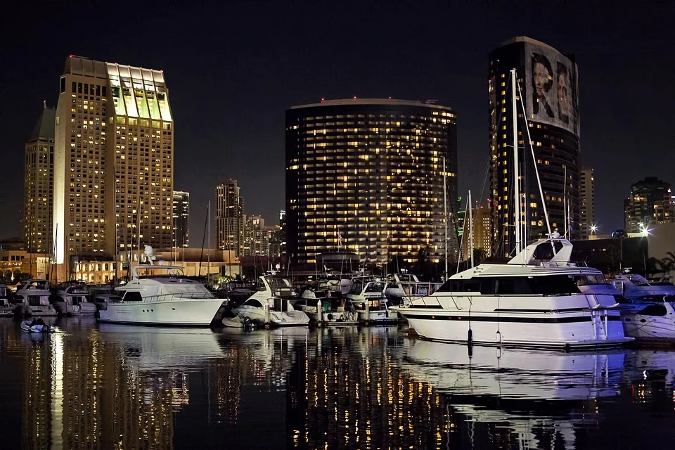 romantic things to do in san diego 2021