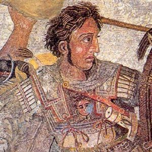 Image result for alexander the great sideburns