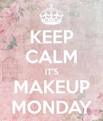 Image result for monday makeup